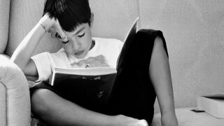 Back to School: Books for kids to read on the weekends