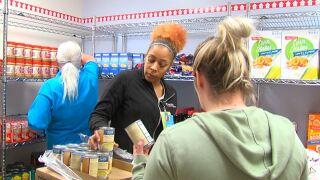 Avondale Children's Food Clinic