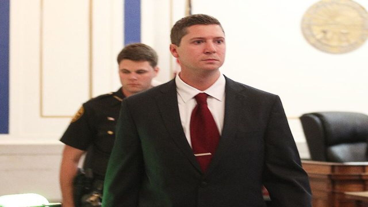 Tensing jury seated; opening statements Tuesday