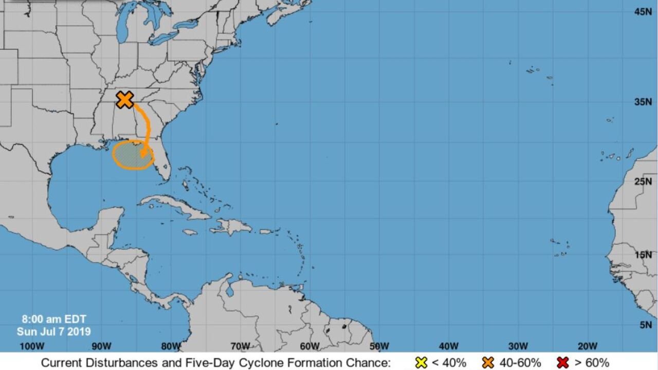 Courtesy National Hurricane Center