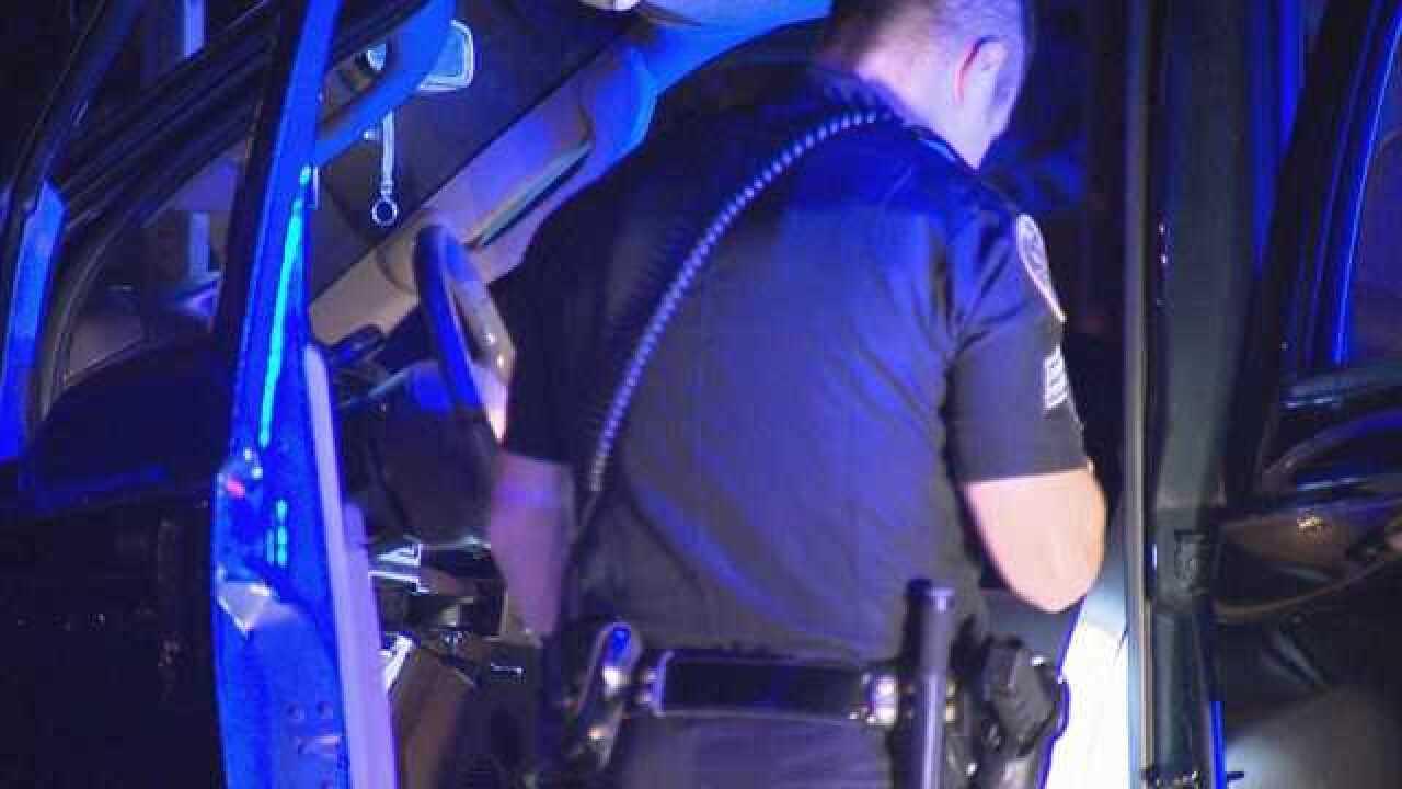 Man Shot During Nashville Road Rage Incident