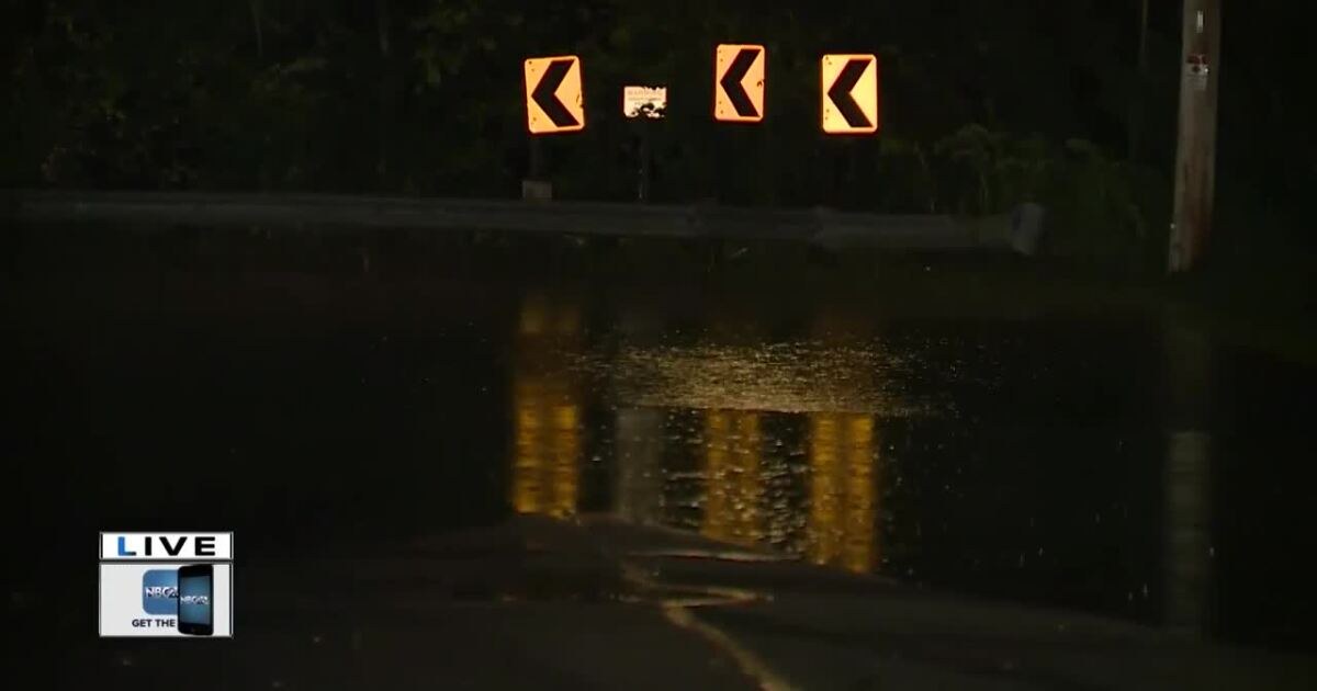 Crews Make Plans For Possibly More Flooding In Green Bay Area