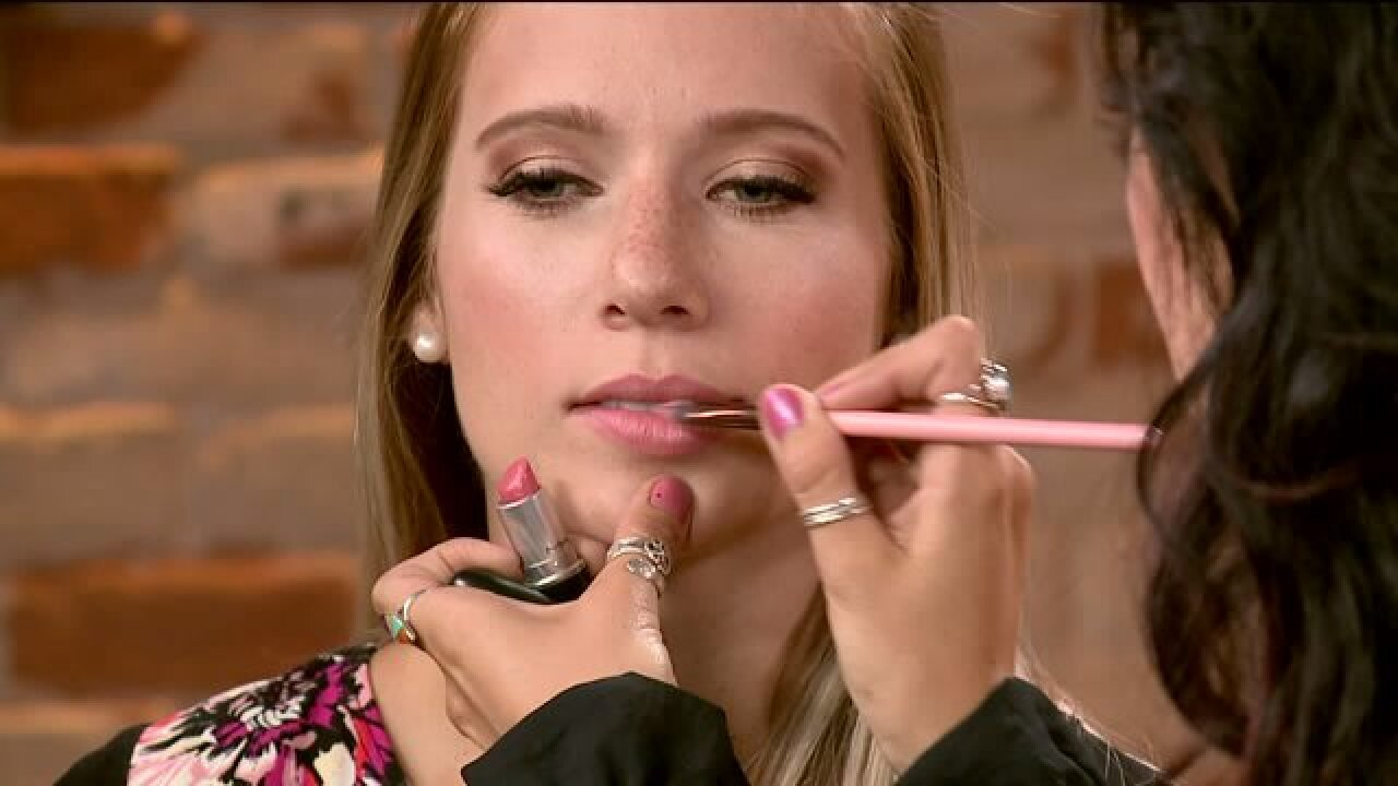 Tips on getting that perfect pinkpout