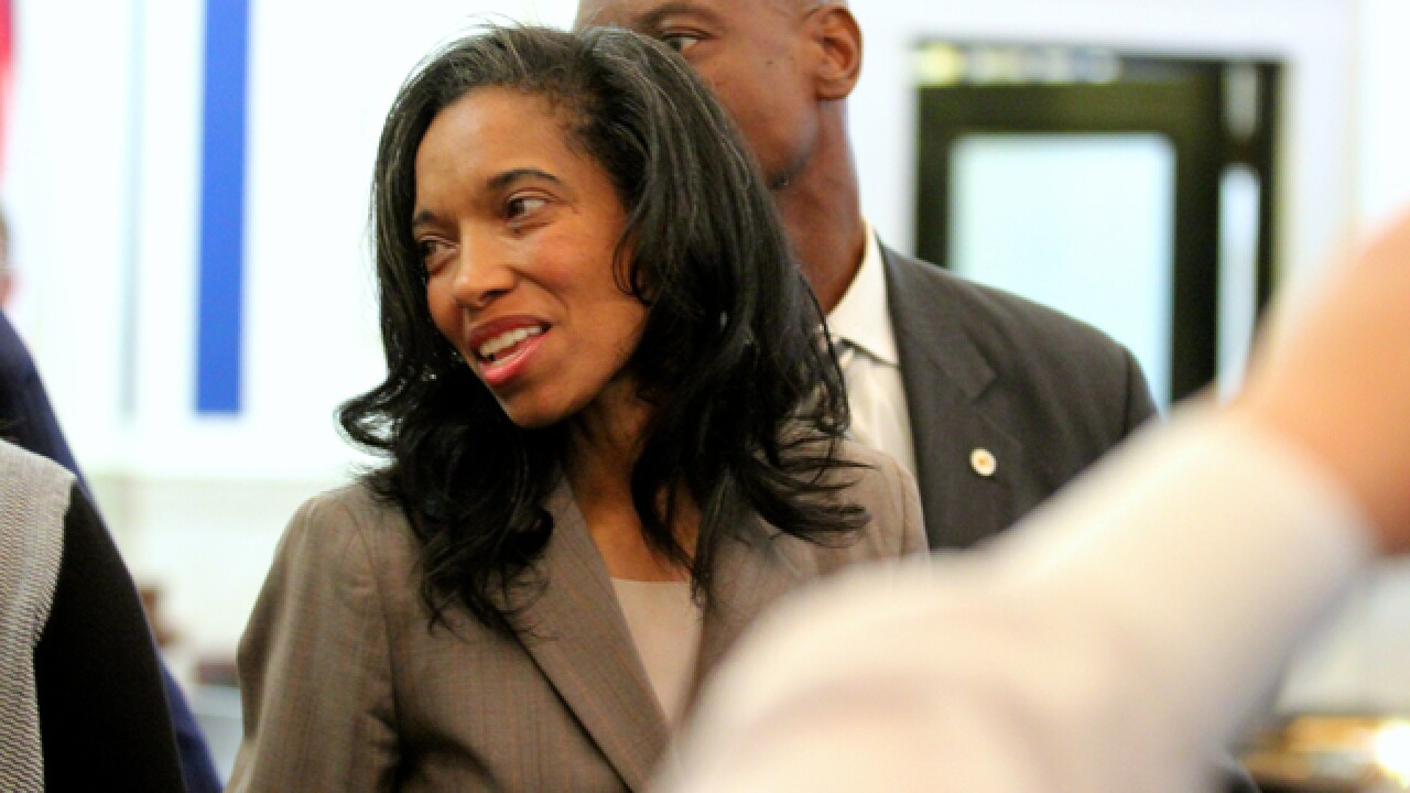 Tracie Hunter timeline: Conflict follows judge from election to trial to present