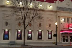 Rialto Theater in Deer Lodge holding 100th anniversary celebration