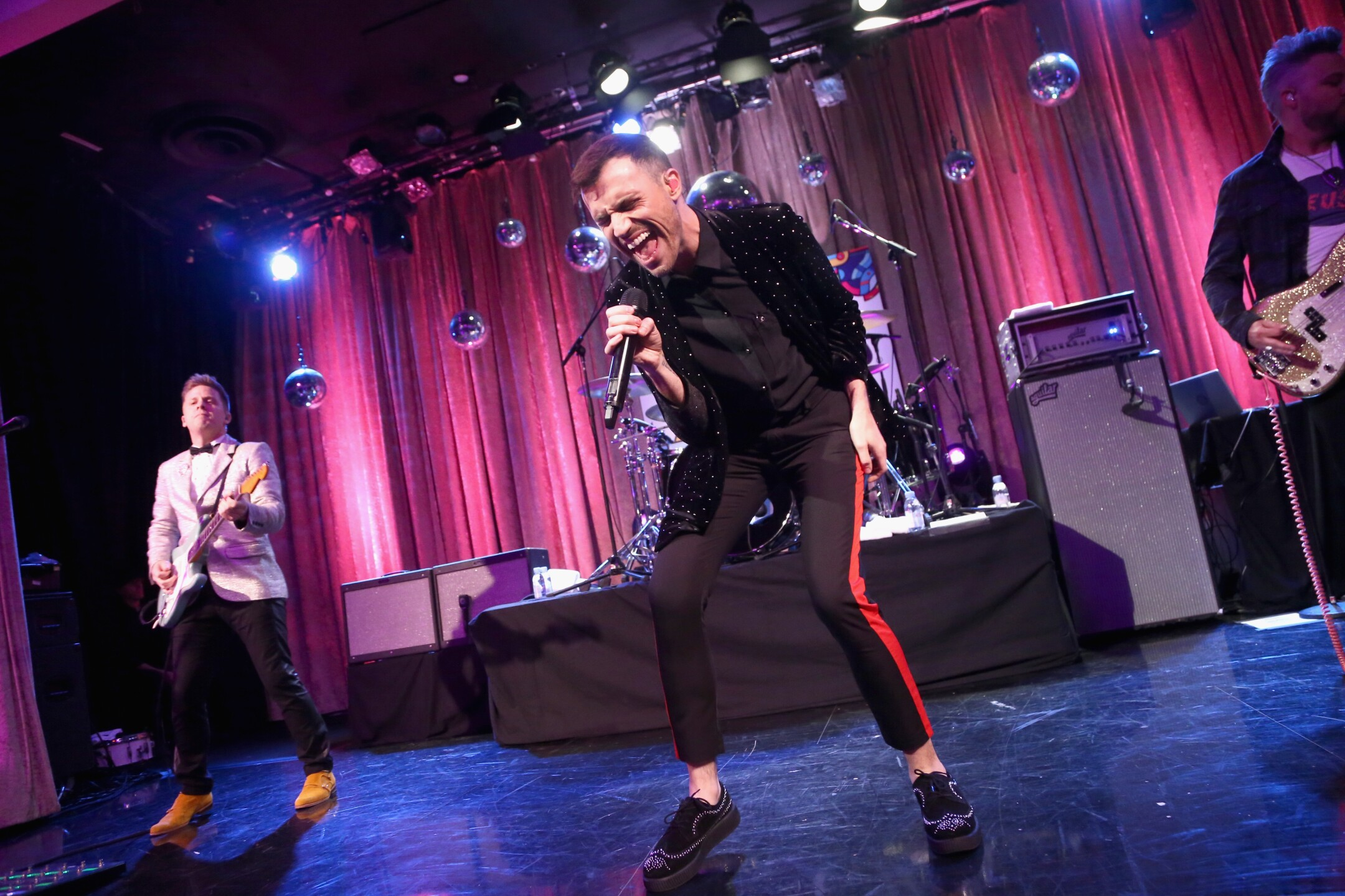 Neon Trees to perform at Summerfest 2019.