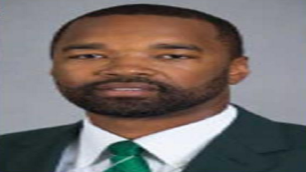 Curtis Blackwell suspended from MSU