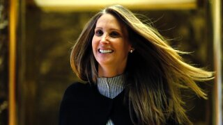 Ex-adviser to Melania Trump who left in 2018 says she was not fired