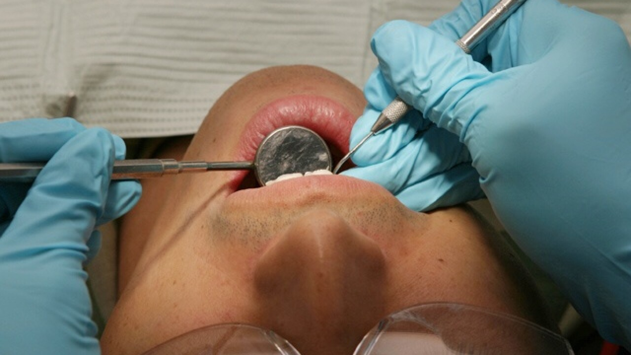 Dentist pulls all of ex-boyfriend's teeth after breakup