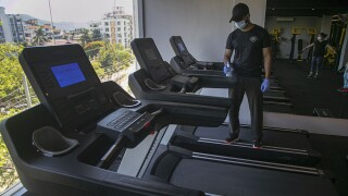 Parent company of New York Sports Club and other gym chains files for bankruptcy