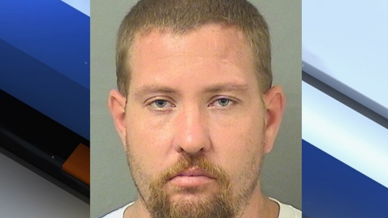 Driver suspected in fatal suburban Lake Worth hit-and-run under arrest, PBSO says