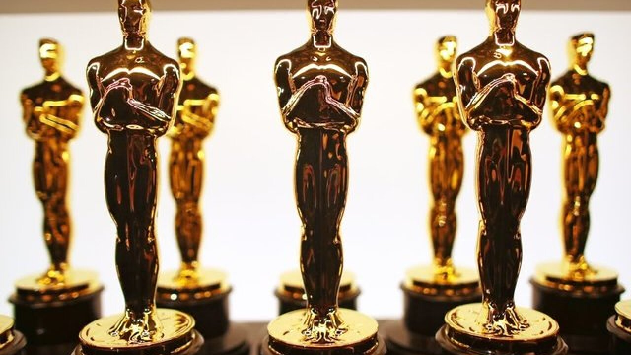 BLOG: All things Oscars