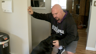Blind Greeley man denied Uber ride because of service dog.png