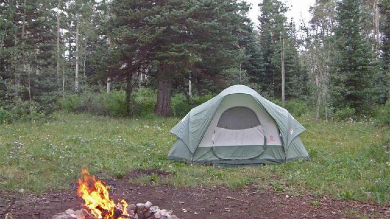 Six Colorado state parks will soon require reservations for camping