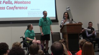 Special Olympics Montana preps for summer games