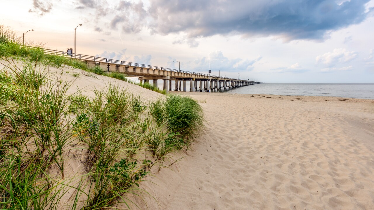 Virginia Beach Council votes in favor of Chic's Beach replenishment