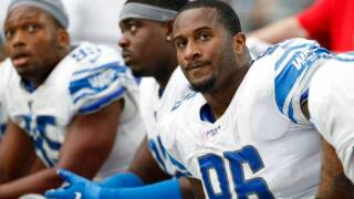Lions DT Mike Daniels out again, Darius Slay, Quandre Diggs among questionable vs. Vikings