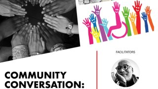Wellington diversity community conversations