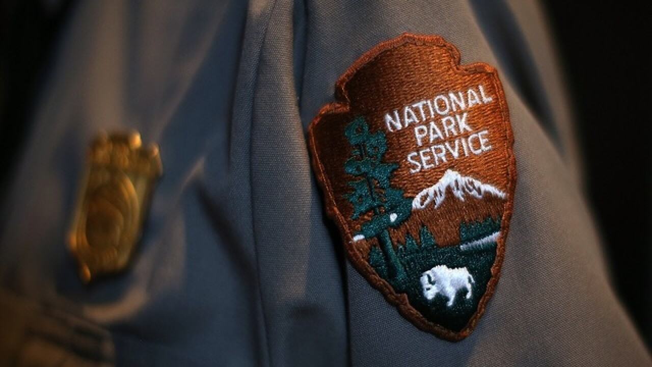 National Park Service offers free admission for 100th birthday