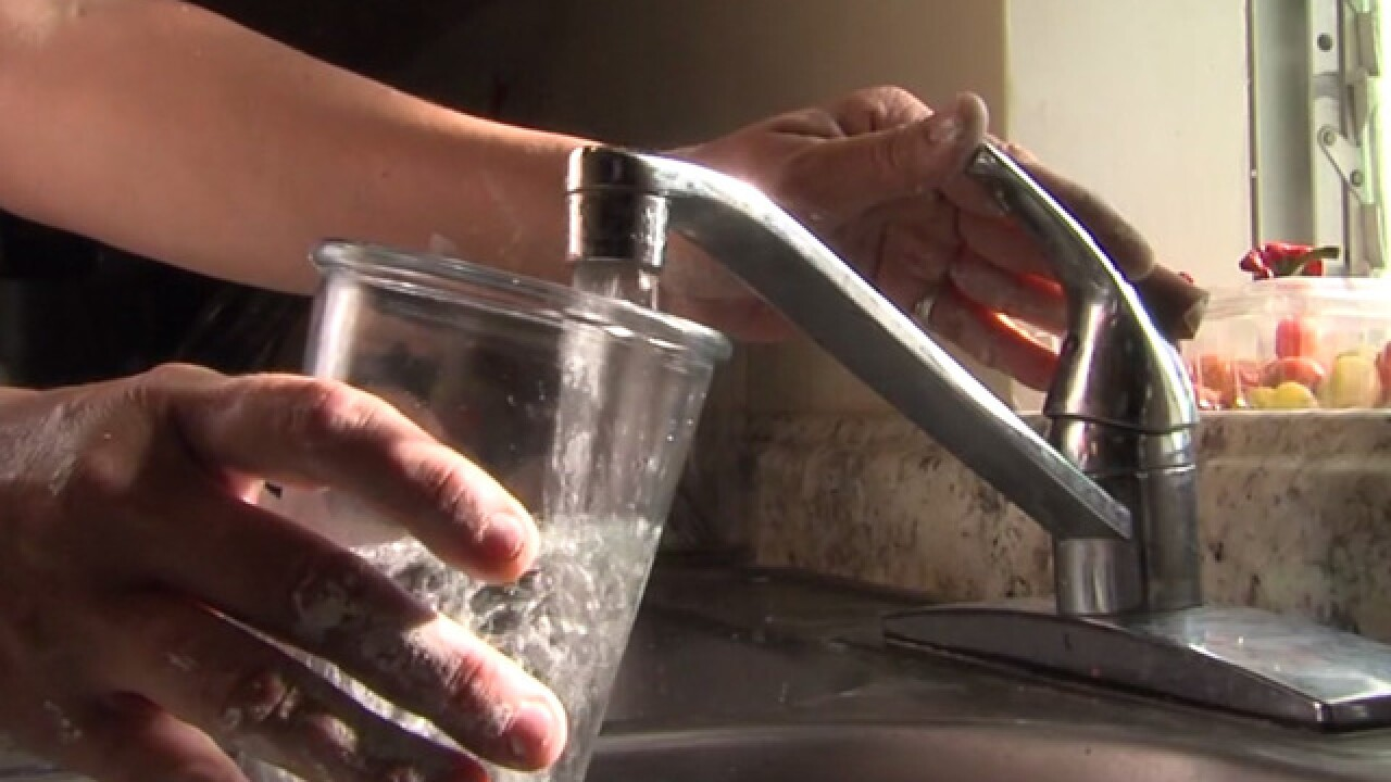 Water main break prompts boil water notice