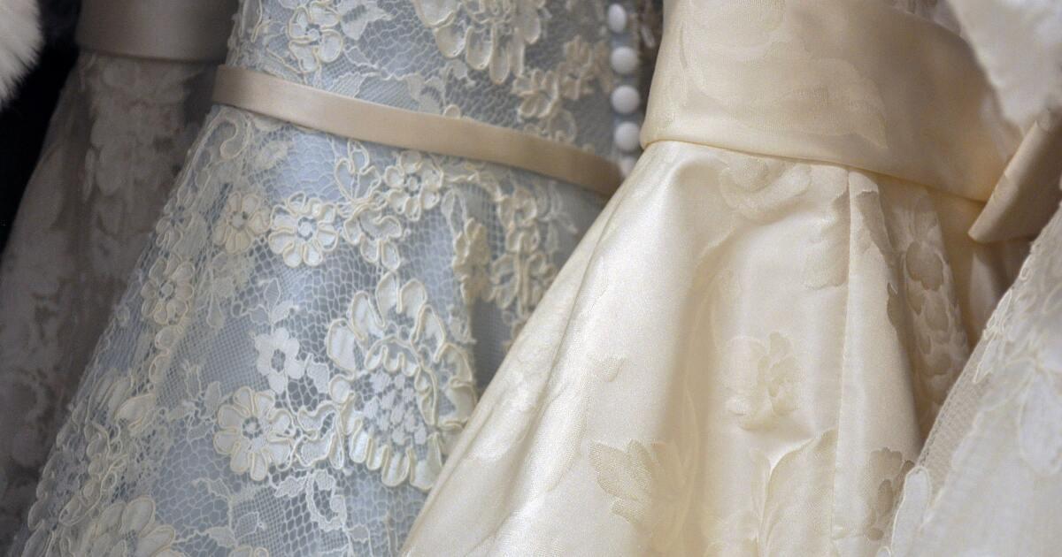 Virginia Beach bridal shop giving away 50 wedding gowns to engaged hospital nurses
