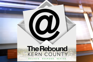 Sign Up for The Rebound Newsletter