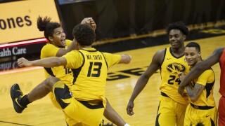 Illinois Missouri Basketball