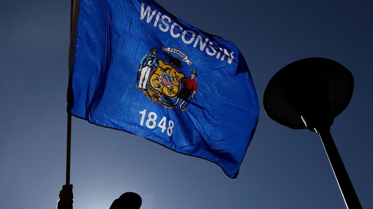 Wisconsin ranked 6th best state to raise a family
