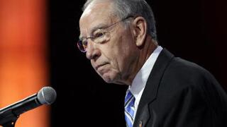 Grassley: Alleged Russian election meddling no surprise