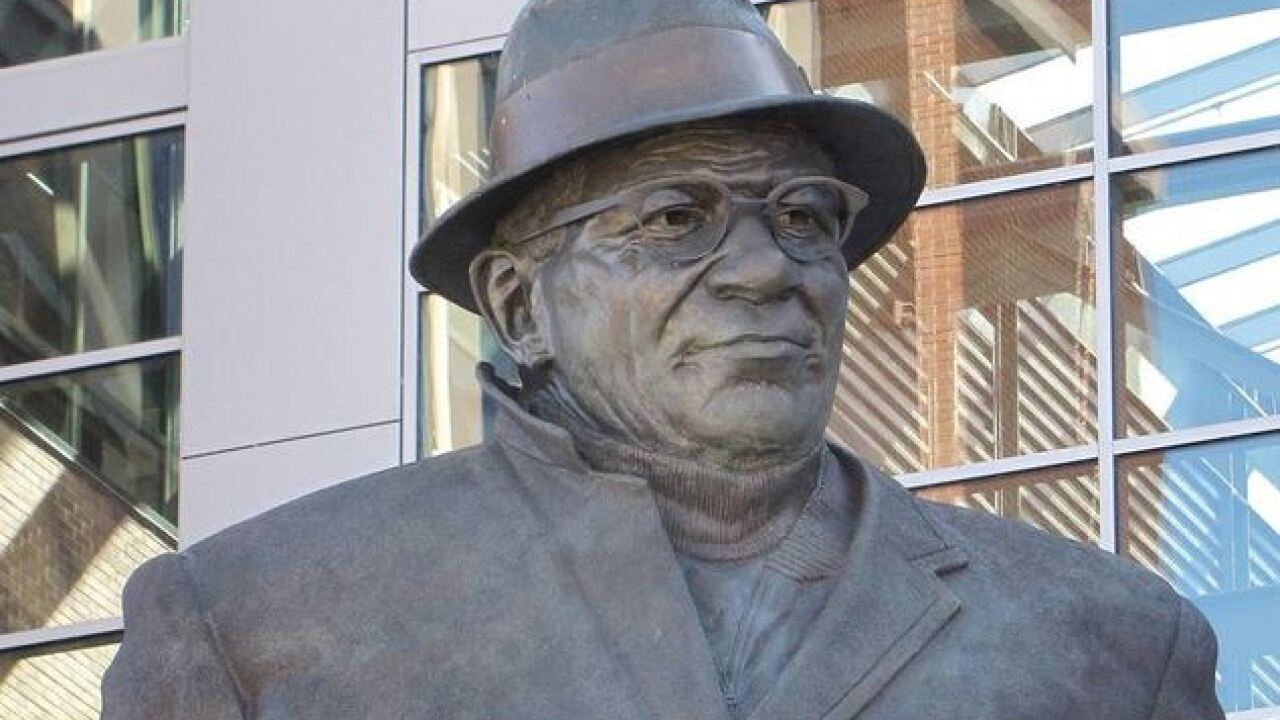 Packers 100: Vince Lombardi