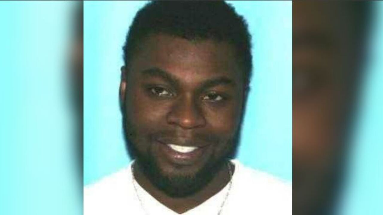 Man wanted for shooting Virginia police officer