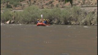 Great rafting season ahead for Colorado