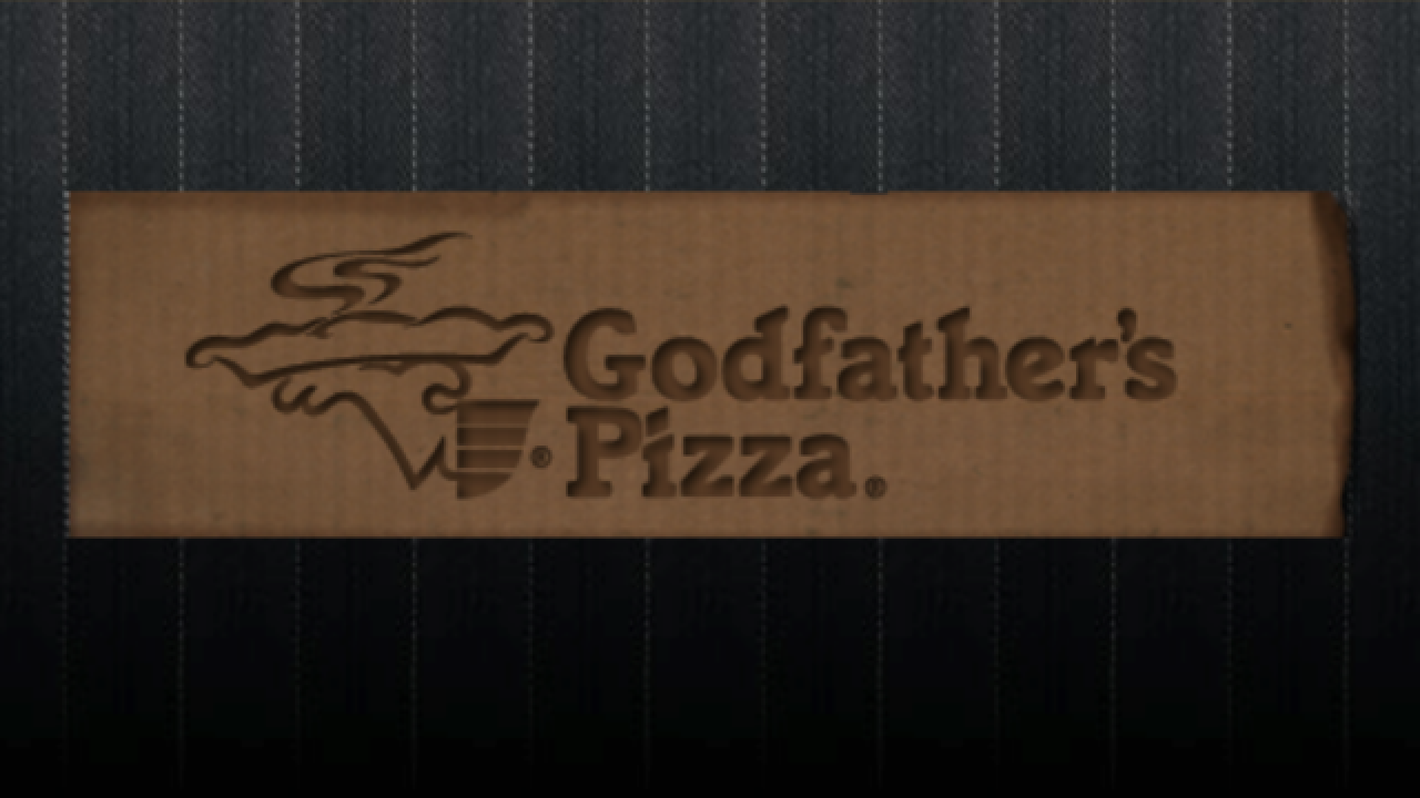 Godfather's Pizza opens restaurant in Thornton