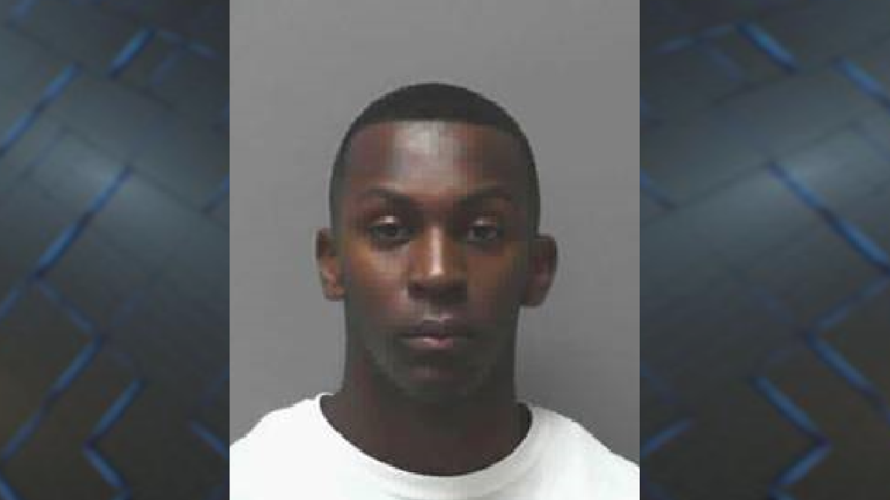 Police looking for armed, dangerous man involved in
