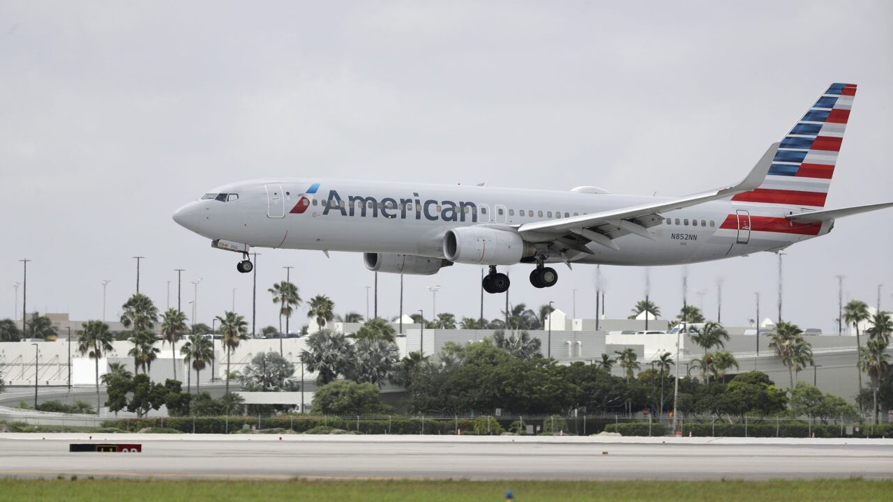 American Airlines and MGM Resorts to lay off thousands of workers