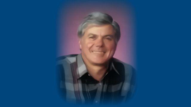 "Lawrence Robert ""Larry"" Eliason July 4, 1941 - June 14, 2021"