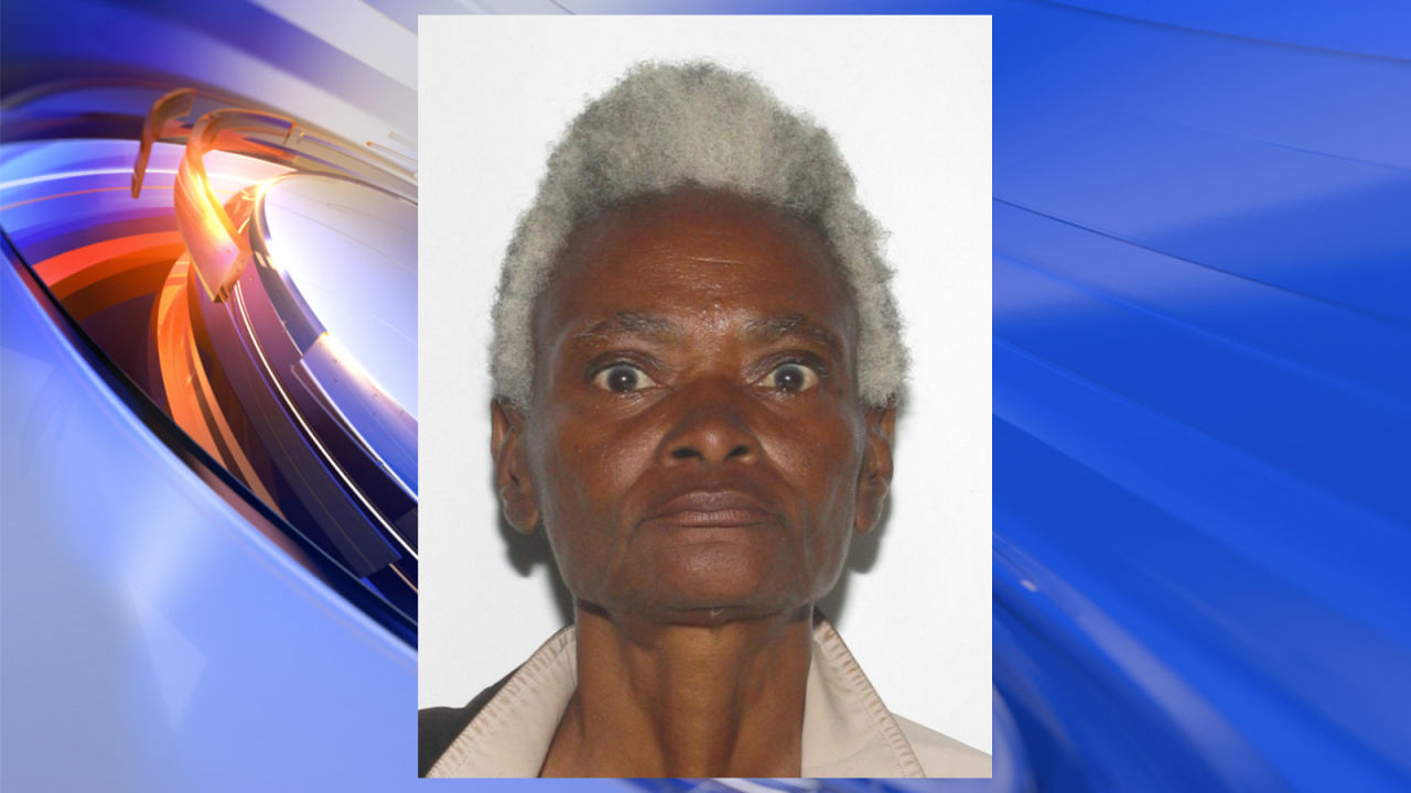 Chesapeake Police safely locate missing woman