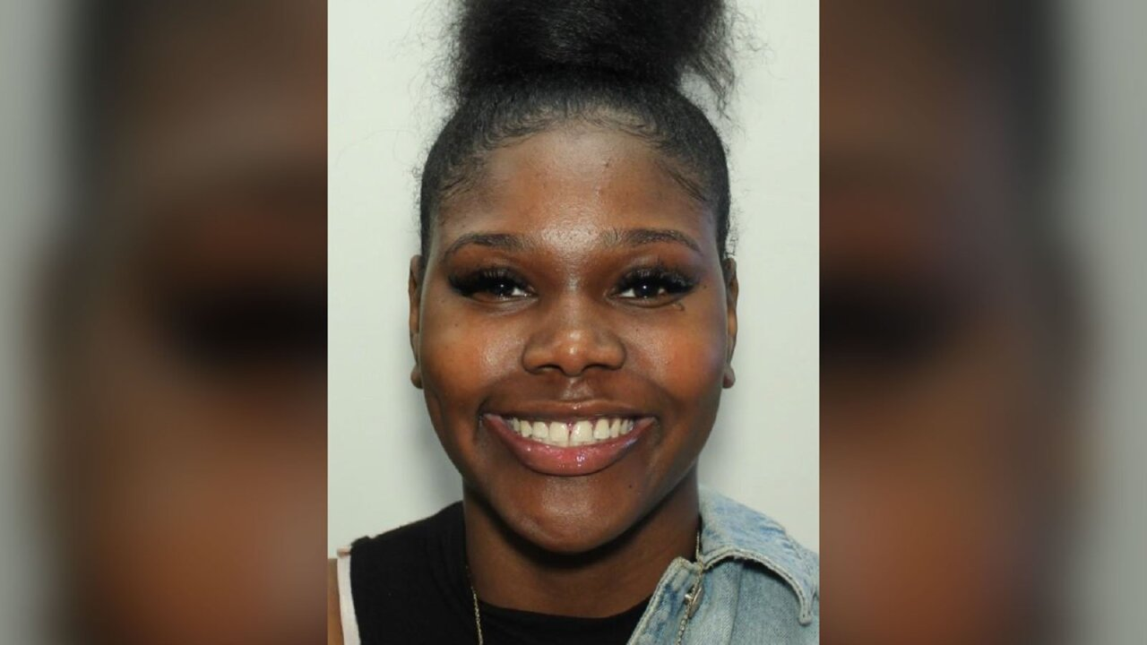 Atlanta student found dead filed police report before she vanished, authorities say