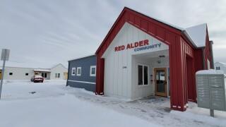 Red Alder Residences Completed