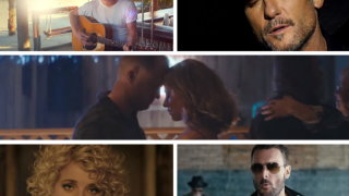 2016 CMA Awards: Watch every nominated music video
