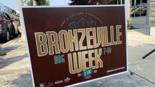 BRONZEVILLE WEEK