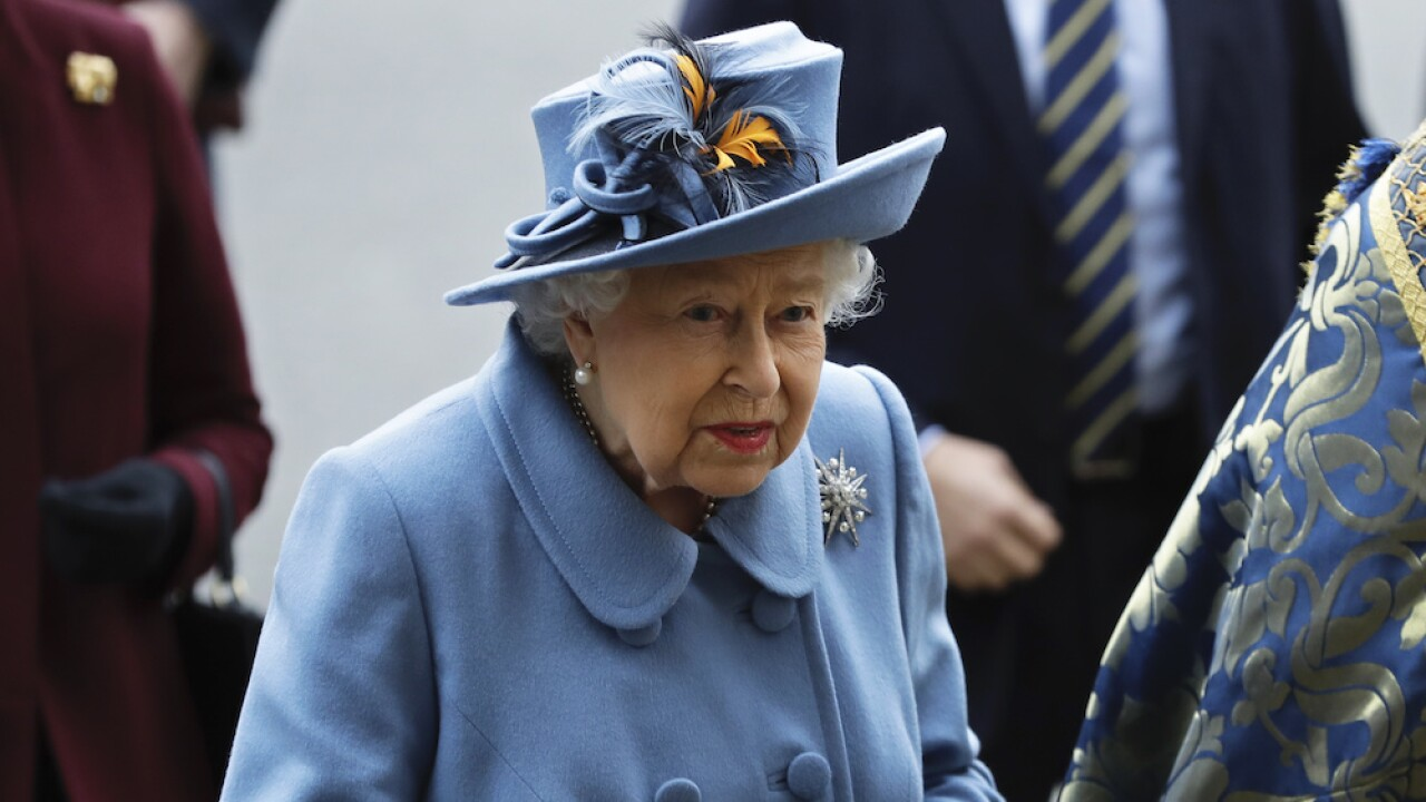 Queen Elizabeth II turns 94, typical celebrations canceled amid COVID-19 pandemic