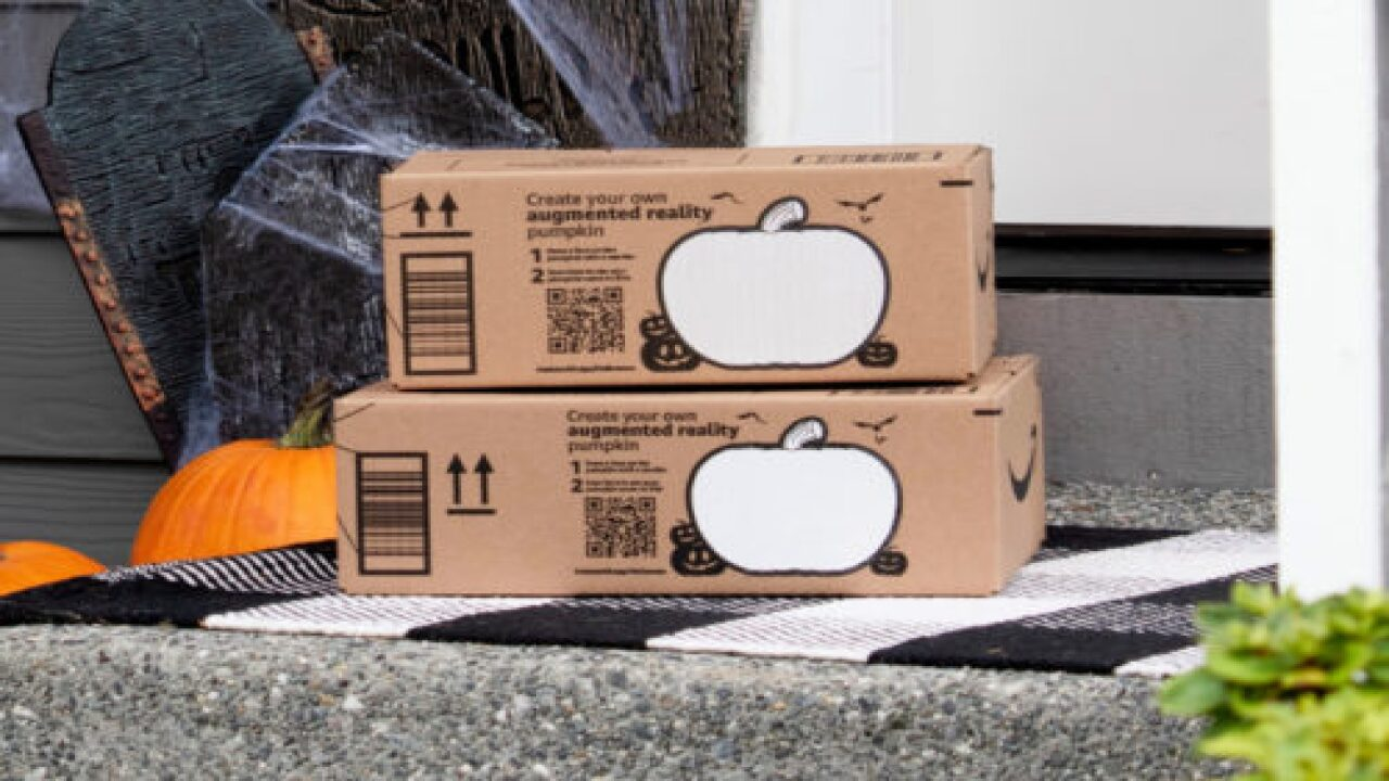 Amazon Boxes Will Look Different This Month And Here's The Reason Why