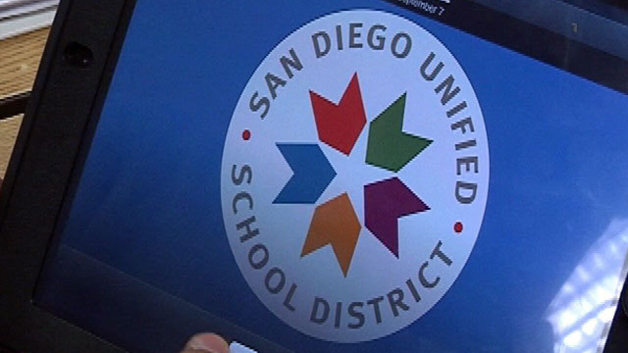 State announces list of distinguished schools