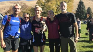 Perrin family leaving remarkable running legacy at Kalispell Flathead