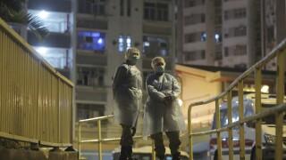 World Health Organization officially names new deadly coronavirus: COVID-19