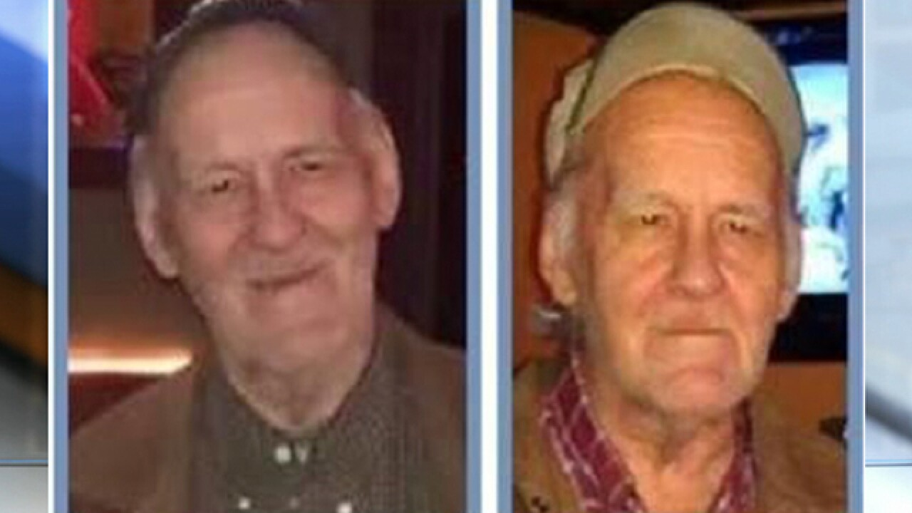 KCK police looking for missing 74-year-old man