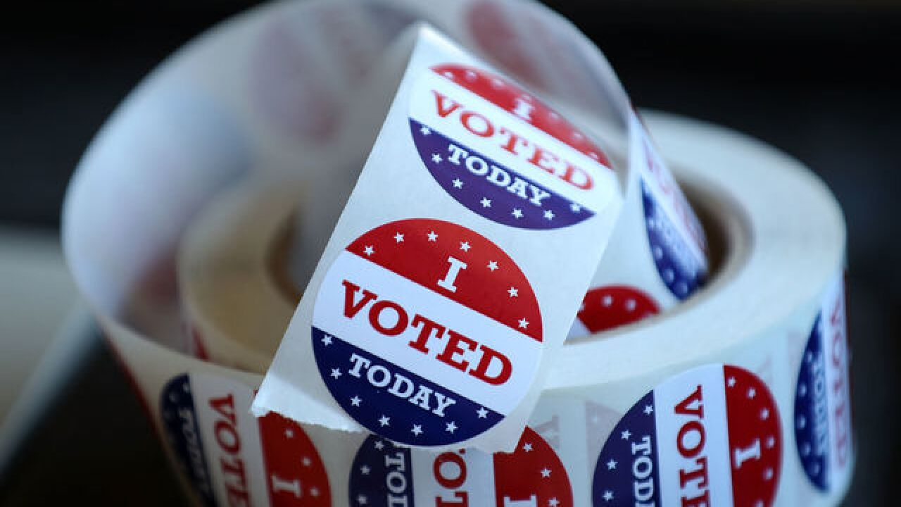 City of Ferndale offering rides to the polls Nov. 6 for all residents, business owners