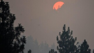 Air quality specialist wants Missoula to be 'smoke-ready'