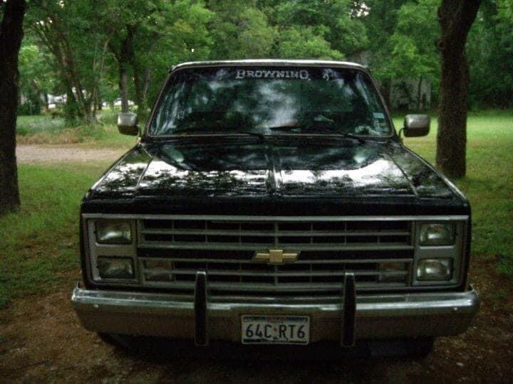 Find Courtney's Truck